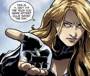 Dinah Lance (Injustice The Regime)