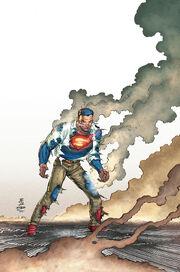 Superman Vol 3 41 Textless
