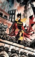 Batgirl Stephanie Brown 0015