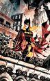 Batgirl Stephanie Brown 0015