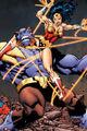 Trinity Wonder Woman 2