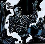 Death Man 001