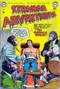 Strange Adventures 45