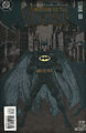Batman - Shadow of the Bat 35 Variant