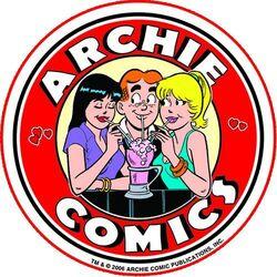 Archie Comics Logo 01