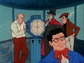 Allied Perpetrators of Evil (Filmation Adventures) 001