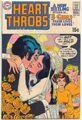 Heart Throbs Vol 1 122