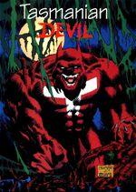 Tasmanian Devil 02
