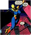Doctor Fate Linda Strauss 006