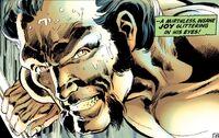 Ra's al Ghul lives again!