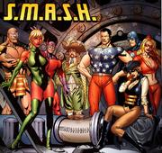 SMASH 003