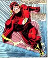 Flash Wally West 0075