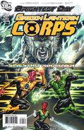 Green Lantern Corps Vol 2 54