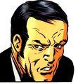 Morgan Edge Superman Monster 001