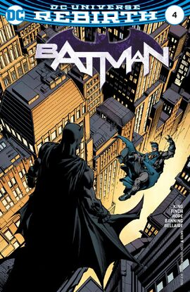 51 - [DC Comics] Batman: discusión general 270?cb=20160803160858