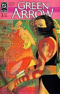 Green Arrow Vol 2 9