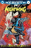 Nightwing Vol 4 6