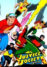 Justice Society of America 003