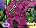 Plasmus Teen Titans 001