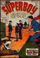 Superboy Vol 1 91