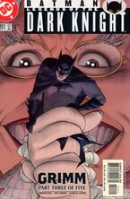 Batman Legends of the Dark Knight Vol 1 151
