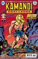 The Kamandi Challenge Vol 1 1