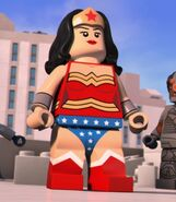 Wonder Woman (Lego DC Heroes) 01