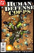 Human Defense Corps 3