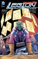 Legion of Super-Heroes The Fatal Five (Collected)