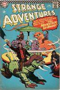 Strange Adventures 189