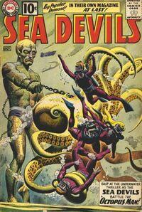 Sea Devils 1