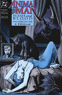 Animal Man Vol 1 54