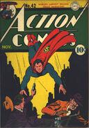 Action Comics 042
