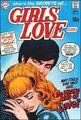 Girls' Love Stories Vol 1 151