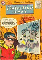 Detective Comics 231