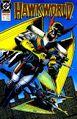 Hawkworld v.2 1