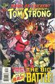 Tom Strong Vol 1 18