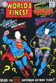 World's Finest Comics 167