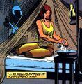 Lois Lane Feral Man of Steel 03