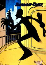Shadow Thief 002