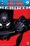Batman Beyond: Rebirth Vol 1 1