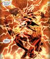 Kid Flash Bart Allen (Prime Earth) 0002