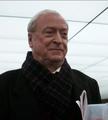 Alfred Pennyworth (Nolanverse) 001