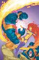 DC Universe Presents Vol 1 18 Textless