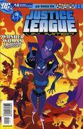 Justice League Unlimited Vol 1 14