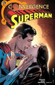 Convergence Superman Vol 1 1