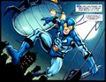 Blue Beetle Ted Kord 0005