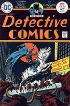 Detective Comics 449