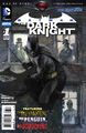 Batman The Dark Knight Annual Vol 2 1