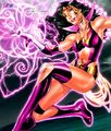 Star Sapphire Wonder Woman 004
